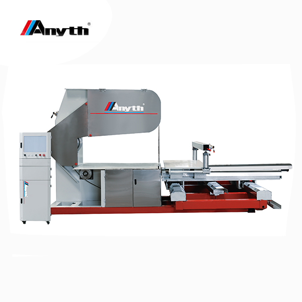 ANYTH-900/1200/1400 3D PROFILING ROPE SAW