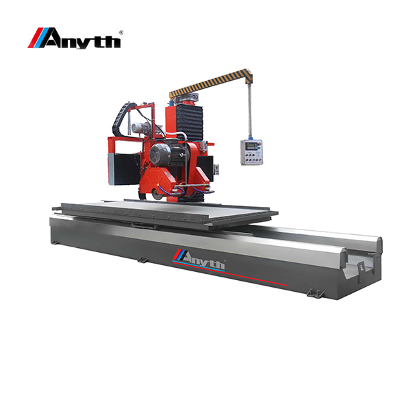 ANYTH-3200-2/4 Automatic Special Shapes Profiling Cutting Machine