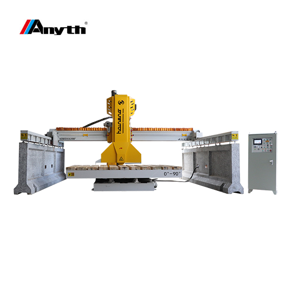 ANYTH-1200-1 Middle Block Cutting Machine