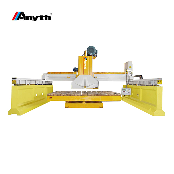 ANYTH-1200-2 Heavy Bridge Middle Block Cutter