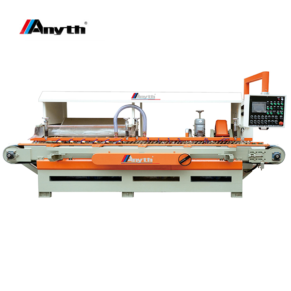 ANYTH-200 Countertop backsplash arc polishing machine