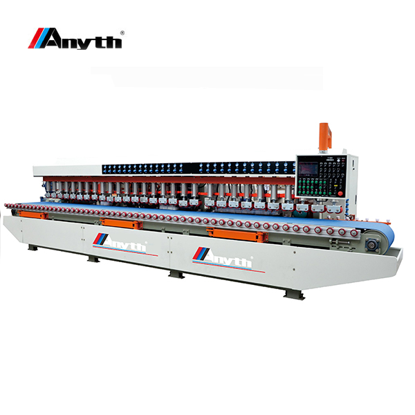 ANYTH-2500 Quartz countertop arc polishing machine