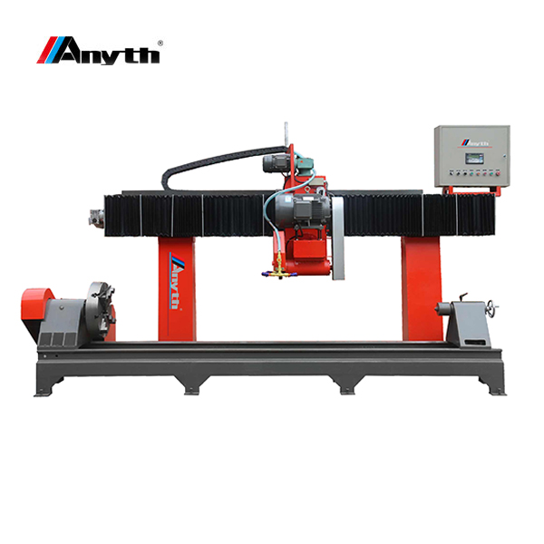 ANYTH-3000-1 Column Cutting Machine