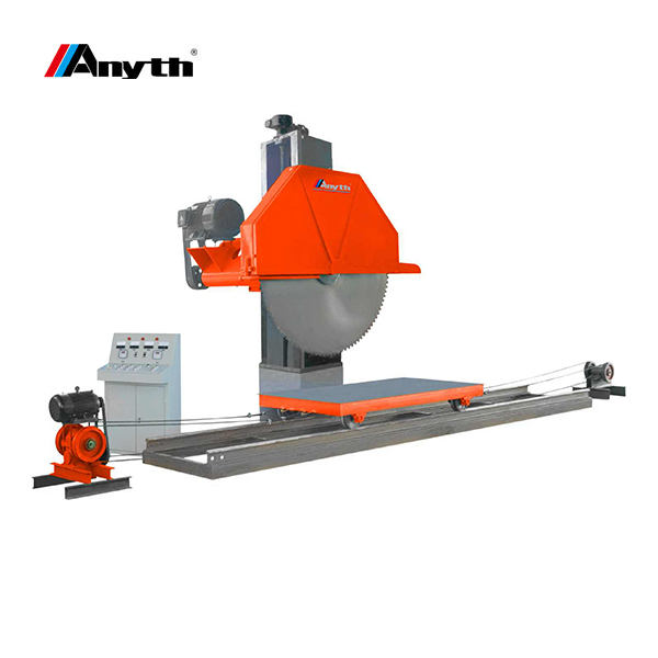 ANYTH-3A Single Jib Stone Cutter