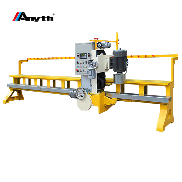 ANYTH-4 Special profiling and grinding  combination machine