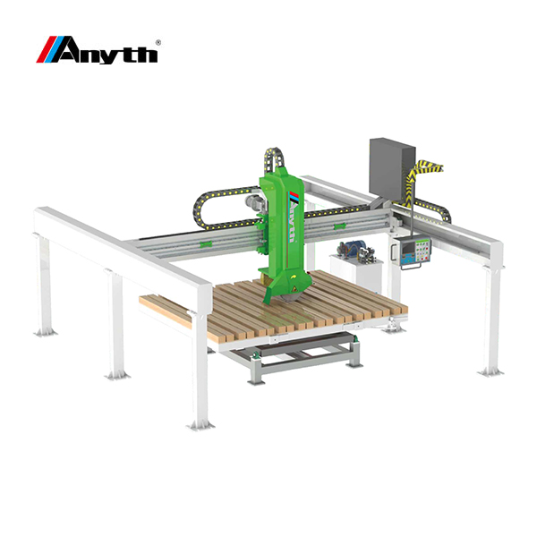 ANYTH-450-8A Portable Bridge Cutter