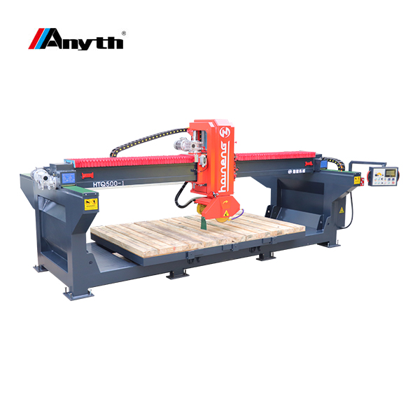 ANYTH-500-1 Integrated Infrared Bridge Cutting Machine(Conventional)