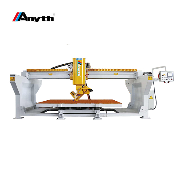 ANYTH-500-2 Integrated (Multifunctional) Bridge Marble Cutting Machine