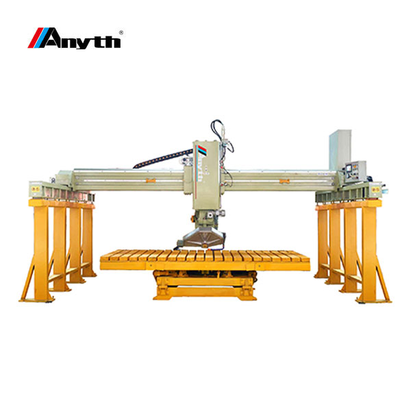 ANYTH-600-2 Multifunction Infrared Bridge Cutting Machine