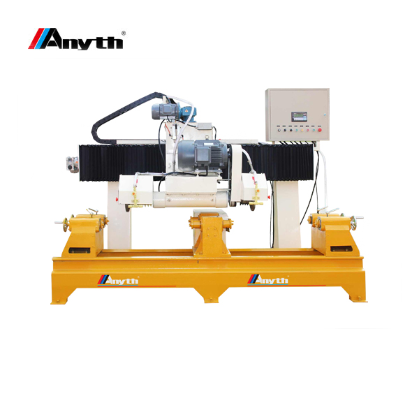 ANYTH-800-4 Column Cutting Machine