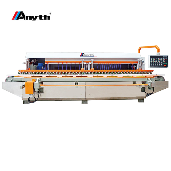 ANYTH-800 Horizontal stone flat bevel edge polishing machine