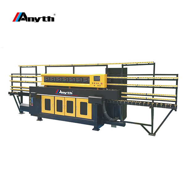 ANYTH-M7 CNC Edge Grinder with Second Change Wheel