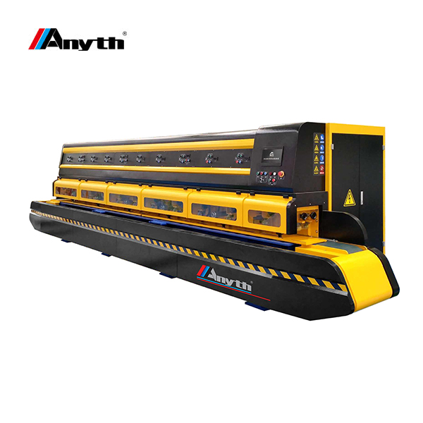 ANYTH-V10/V12  Profiling Line machine