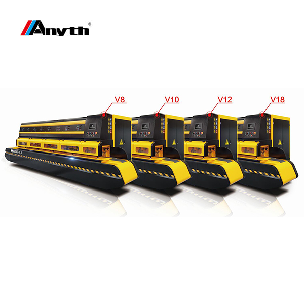 ANYTH-Z12  Profiling Line machine for granite