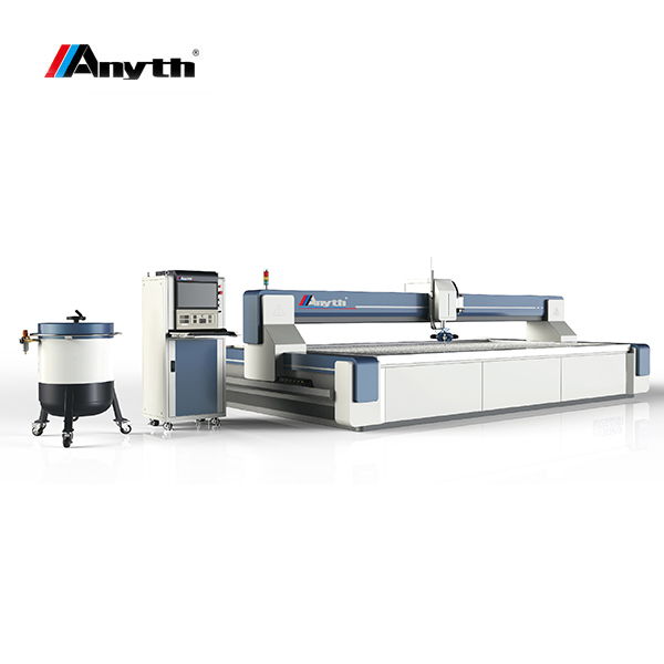 ANYTH CNC five-axis waterjet