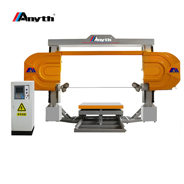 ANYTH Diamond Bead Wire Saw