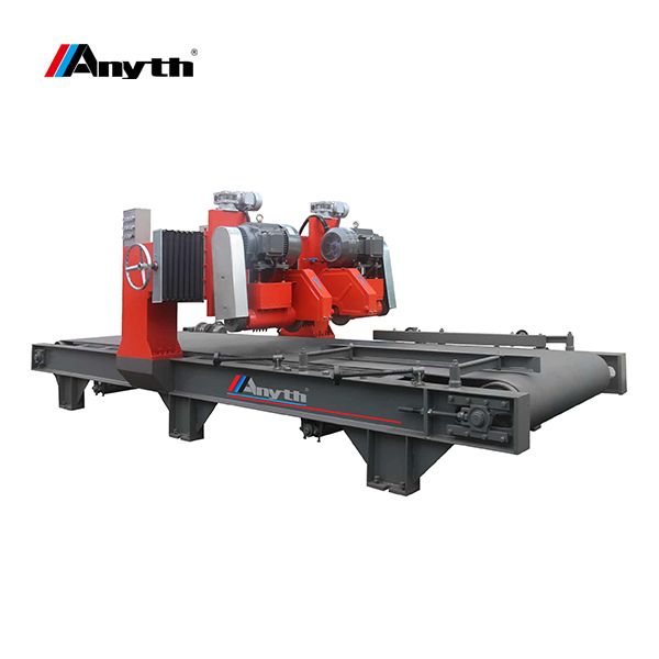 ANYTH Double blades Cutter