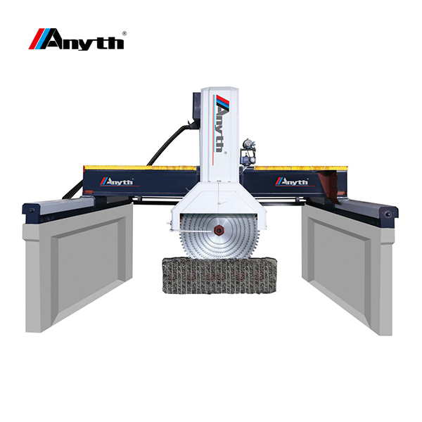 ANYTH Hydraulic Big Block Cutter