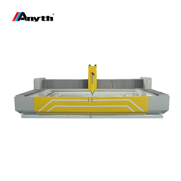 ANYTH Stone NC Machining Center (Automatic Tool Change)
