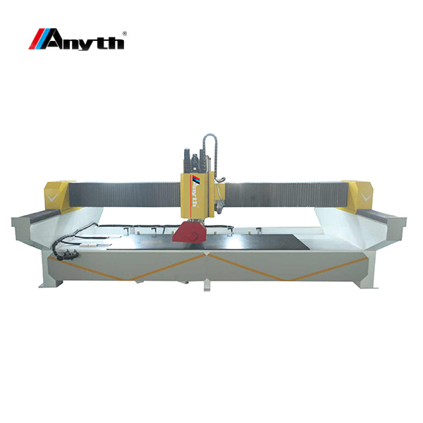 ANYTH CNC Four-Axis Cutting Machine