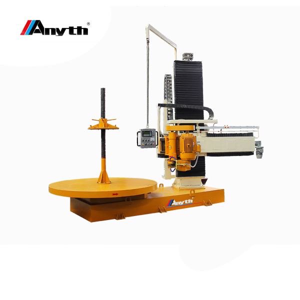 ANYTH Stylobate Cutting Machine