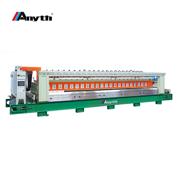 ANYTH Automatic Polishing Machine For Granite