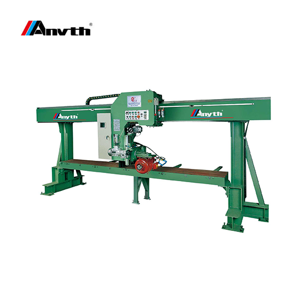 ANYTH Portal Curved Linear Edge Grinder